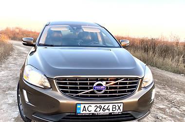 Volvo XC60 2013 в Львове