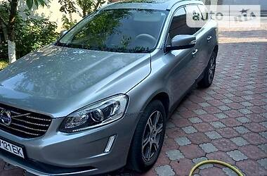 Позашляховик / Кросовер Volvo XC60 2013 в Кропивницькому