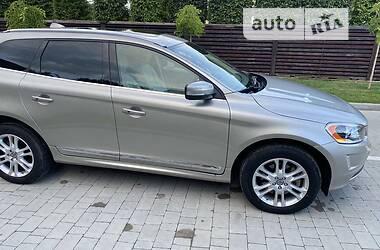 Внедорожник / Кроссовер Volvo XC60 2014 в Львове