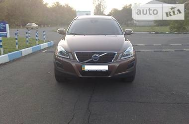 Volvo XC60 2012 в Волновахе
