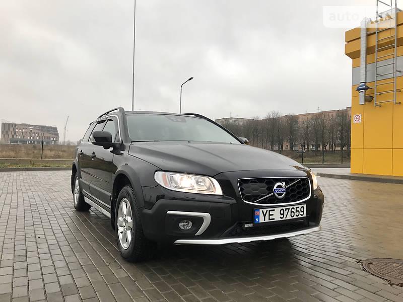 Volvo XC70 2016 в Ровно