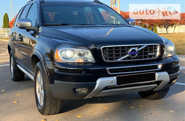 Volvo XC90 R DISiGN