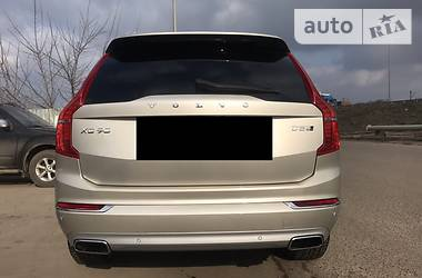 Volvo XC90 2016 в Одессе