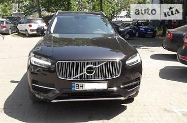 Volvo XC90 2015 в Одессе