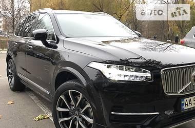 Volvo XC90 2018 в Киеве