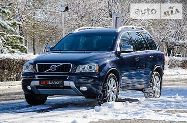 Volvo XC90 2013 в Херсоне