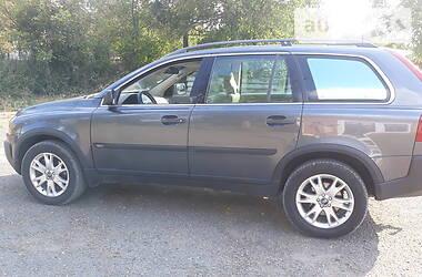 Volvo XC90 2005 в Новоселице