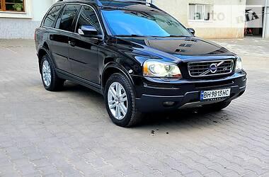 Внедорожник / Кроссовер Volvo XC90 2008 в Одессе