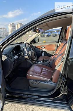 Внедорожник / Кроссовер Volvo XC90 2011 в Киеве