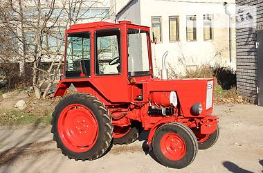 ВТЗ Т-25 1991 в Верхньодніпровську