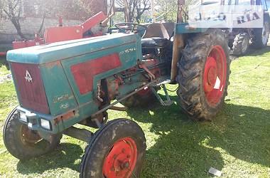 Трактор сельскохозяйственный ВТЗ Т-25 1986 в Тернополе