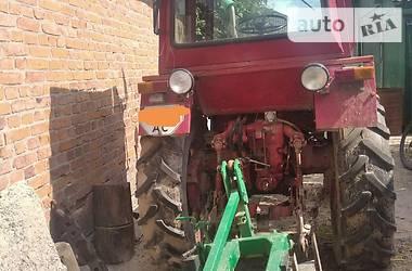 Трактор сельскохозяйственный ВТЗ Т-25 1980 в Владимир-Волынском