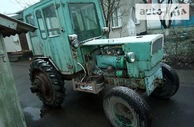 ВТЗ Т-40 2010 в Володимир-Волинському