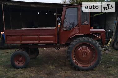 Wacker BS 1994 в Юрьевке