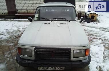 Wartburg 1300 1989 в Вараше