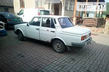 Wartburg 1300 1993 в Бродах