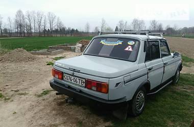 Wartburg 1300 1991 в Николаеве