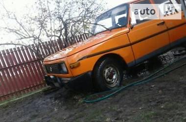 Wartburg 353 1969 в Ивано-Франковске