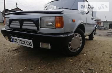 Wartburg 353 1990 в Рокитном