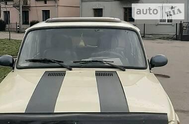 Wartburg 353 1989 в Львове