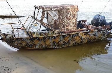 Wellboat 45 2013 в Киеве