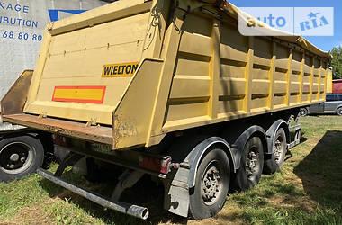 Wielton NW 2005 в Радехові