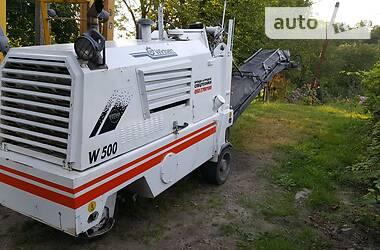 Wirtgen W 500 2003 в Ходореві
