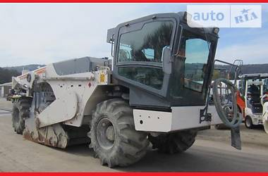 Wirtgen WR 2500 S WR 2400 2008