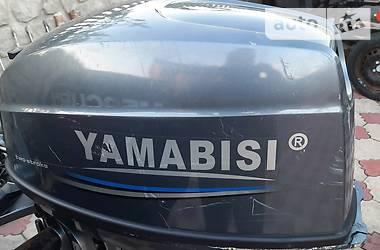 Лодочный мотор Yamabisi T 2018 в Черновцах