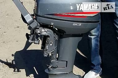 Yamaha 15CMH 2012 в Горишних Плавнях