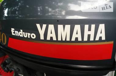 Yamaha 40 2013 в Черкассах