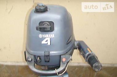 Човен Yamaha 4 2002 в Одесі