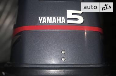 Yamaha 5CMHS 2008 в Славянске