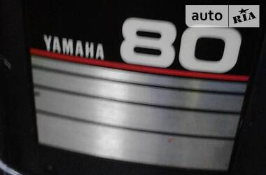 Yamaha 90 AETOL 1997 в Киеве