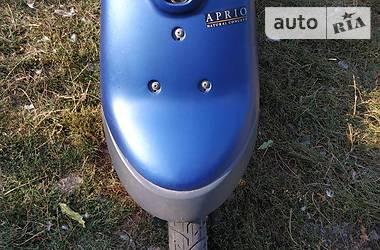 Yamaha Aprio 2001 в Староконстантинове