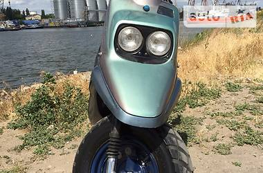 Yamaha BWS  2001