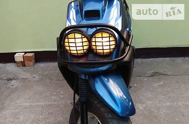 Yamaha BWS 2000 в Очакове