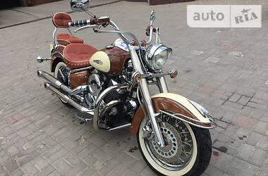 Yamaha Drag Star 1100 2006 в Днепре