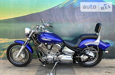 Мотоцикл Классик Yamaha Drag Star 1100 2002 в Одессе