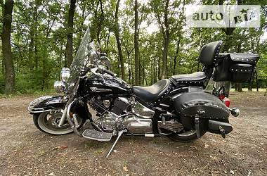 Мотоцикл Чоппер Yamaha Drag Star 1100 2004 в Киеве