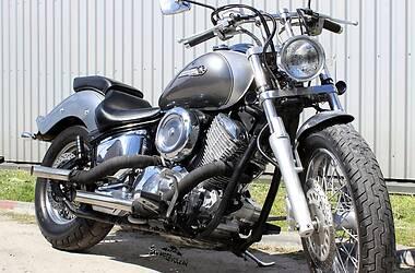 Мотоцикл Чоппер Yamaha Drag Star 1100 2004 в Белой Церкви