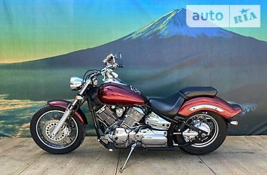 Мотоцикл Кастом Yamaha Drag Star 1100 2008 в Одессе