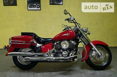 Yamaha Drag Star 400 2007 в Львове