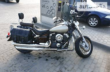 Yamaha Drag Star 400 2008 в Дніпрі