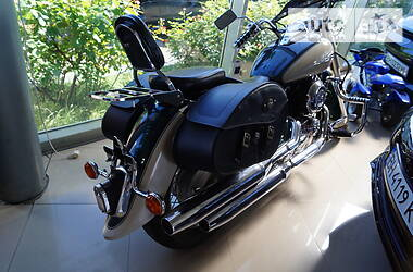 Yamaha Drag Star 400 2000 в Одессе