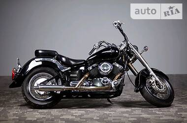 Yamaha Drag Star 400 1999 в Белой Церкви