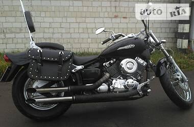 Yamaha Drag Star 400 2007 в Трускавце
