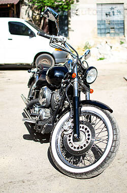 Мотоцикл Круизер Yamaha Drag Star 400 1999 в Одессе