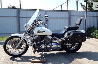 Мотоцикл Классик Yamaha Drag Star 400 1997 в Пологах