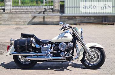 Мотоцикл Классік Yamaha Drag Star 400 2004 в Надвірній